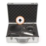 SAMSON Microphone Condenser [C03U Pack]